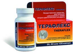 Изображение - Для укрепления костей и суставов teraflex-1