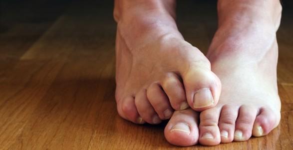 Немеют ноги - причины лечение заболевания профилактика