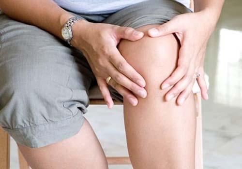 Нет смазки в коленях как лечить 2