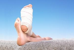 Симптомы и лечение подошвенного фасциита