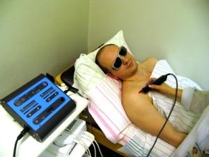 lazeroterap