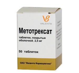 metotrex