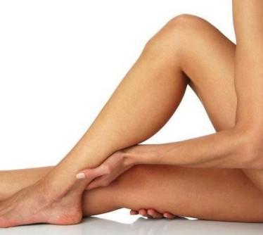 Лечение лимфостаза ног при помощи самомассажа