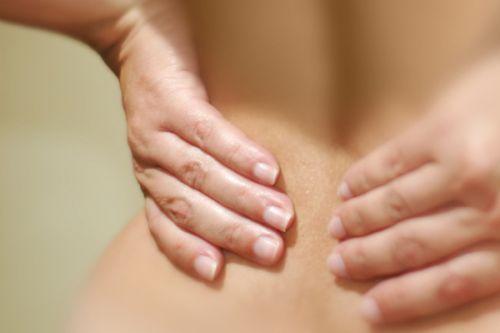 Артроз крестцово копчикового сочленения - симптомы и лечение