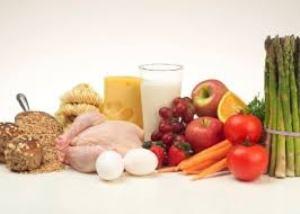 Особенности питания при подагре — диета №6