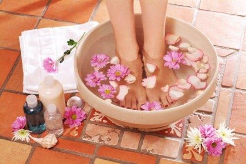 Солевые ванночки после перелома - в чем их польза?