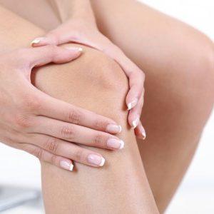 Отложение солей в коленях что делать