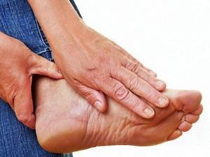 Лечение отложения солей в стопе причины лечение и профилактика