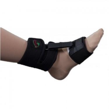 Лечение отвисающей стопы — использование ортезов и бандажа