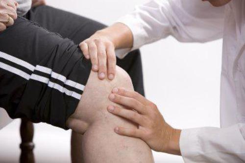 Анкилоз коленного сустава - симптоматика и диагностика