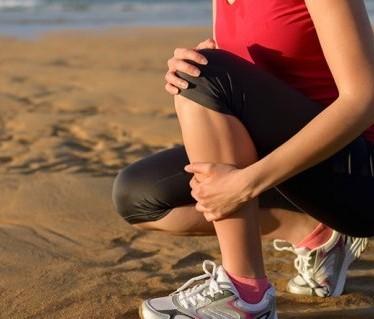 Проявления и терапия синдрома расколотой голени