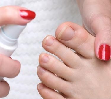 Операция по удалению вросшего ногтя