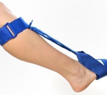 Классификация вывихов ног