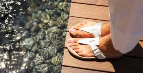 Эффективный препарат против грибка ногтей на ногах