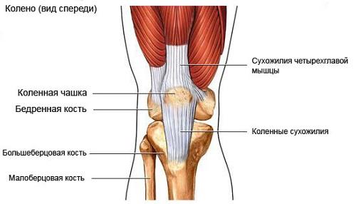 Методы лечения при отеках ног