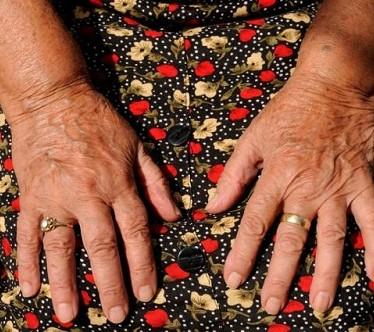 Ревматоидный полиартрит — самый распространенный вид артритов