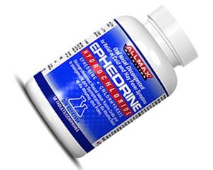 Инструкция по применению эфедрин