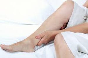 Лечение народными средствами синдрома беспокойных ног