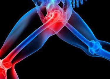 Симптомы и лечение вирусного артрита