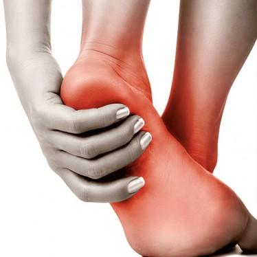 Причины развития, симптомы и лечение тендиноза пяточной кости
